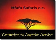 Mfafa Safaris